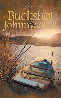 Buckshot & Johnnycakes cover