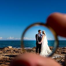 Wedding photographer Marc Prades (marcprades). Photo of 04.11.2017