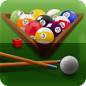 Billiards 8 Ball:Pool Pro 3D icon
