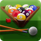 Billiards 8 Ball:Pool Pro 3D