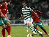 """Bryan Ruiz marque un but à la """"Zizou"""" pour le Sporting Portugal"""