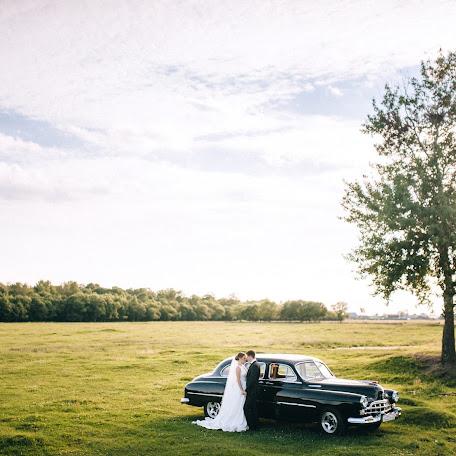 Wedding photographer Evgeniy Rene (Ranier). Photo of 17.08.2016
