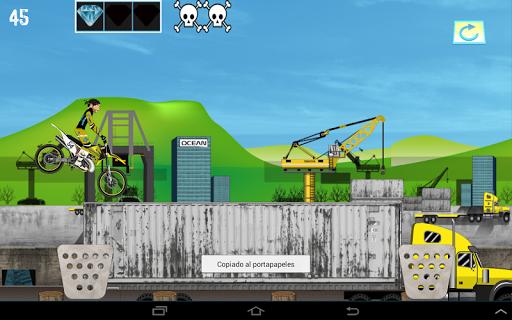 Moto Extreme Race 6.0 screenshots 13