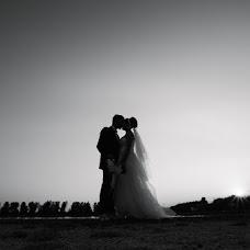 Wedding photographer Matteo Sigolo (sigolo). Photo of 11.12.2014