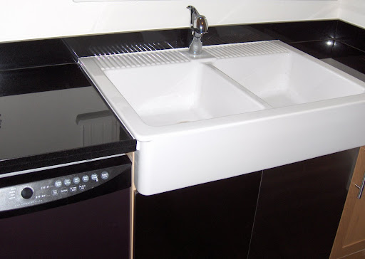 Installing An Apron Front Undermount Sink Do It Yourself