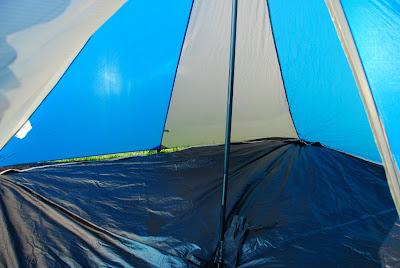 [ IMG] & Black Diamond Mega Light Tent Review | Adventure Rider