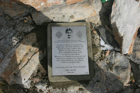 scots guards killed in falklands