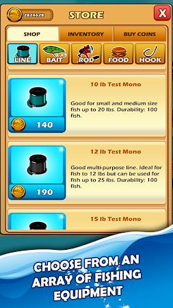 Fish Pro: Fishing Extreme 3D 1.2 screenshot 1145810