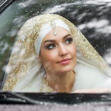 Wedding photographer Radik Gabdrakhmanov (RadikGraf). Photo of 20.04.2018