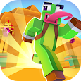 Chaseсraft - EPIC Running Game apk
