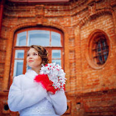 Wedding photographer Igor Vilkov (VilkovPhoto). Photo of 12.03.2016