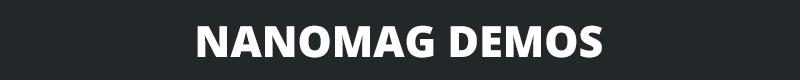 NanoMag - Responsive Blog & Magazine Blogger Template - 12