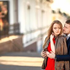 Wedding photographer Stanislav Denisov (Denisss). Photo of 14.05.2017