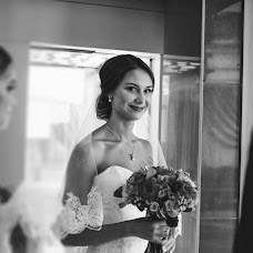 Wedding photographer Liza Yushkevich (forloveonly). Photo of 20.09.2015