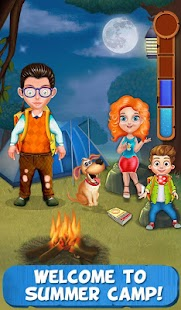 Summer Camp For Kids- screenshot thumbnail
