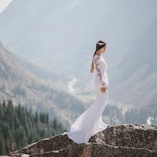 Wedding photographer Malik Alymkulov (malik). Photo of 21.10.2017