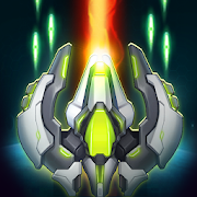 WindWings: Space Shooter- Galaxy Attack [Mod] APK Free Download