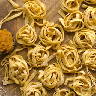 Pumpkin Noodles Recipes
