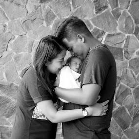 i love my child by Dedi Triyanto  - People Family (  )