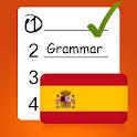 Spanish Grammar icon