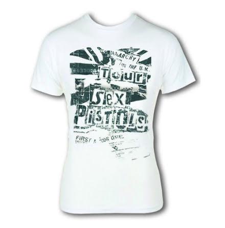 T-Shirt - Flag Tour