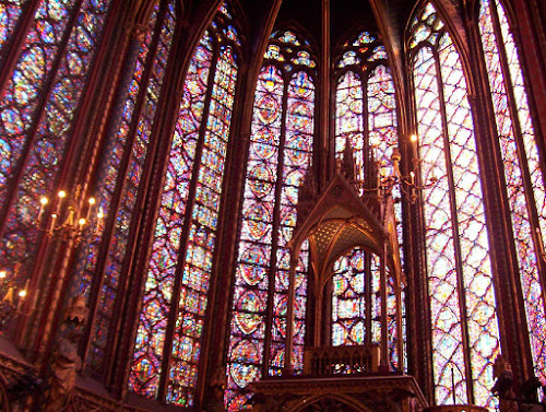 Photo Sainte-Chapelle