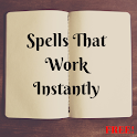 Spells That Work Instantly icon