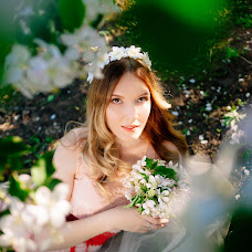 Wedding photographer Aleksey Soldatov (soldatoff). Photo of 22.05.2017