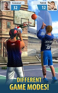 Basketball Stars Mod 1.27.0 Apk [Fast Level Up] 2