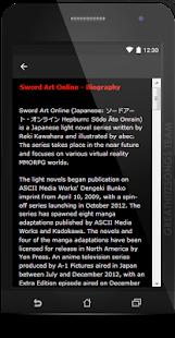 Sword Art Online Songs & Lyrics, Update. - náhled