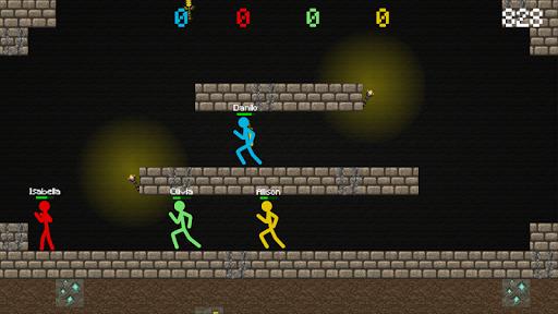 Stickman VS Multicraft: Fight Pocket Craft 1.0.2 screenshots 9