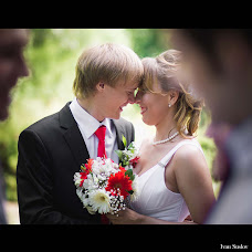 Wedding photographer Ivan Suslov (SuslovIvan). Photo of 27.07.2013