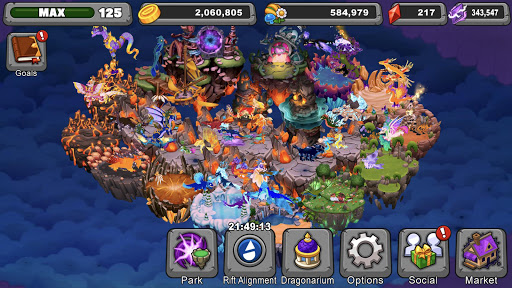DragonVale  screenshots 13
