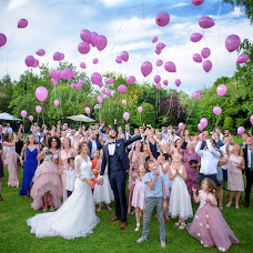 Wedding photographer Jean-Sébastien Poirier (nomadistmoon). Photo of 13.05.2018