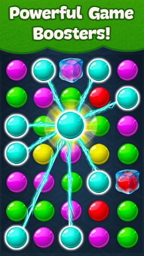Bubble Match Game - Color Matching Bubble Games android2mod screenshots 6