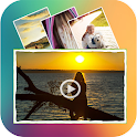 Photo Slideshow Editor Musique icon