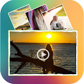 Picture Slideshow Editor Music
