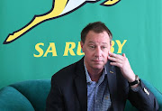 SA Rugby chief executive Jurie Roux says the rugby body is willing to meet with the Human Rights Commission.