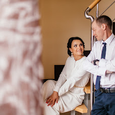 Wedding photographer Yakov Berlin (Berlin). Photo of 21.06.2016