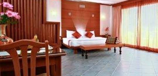 Hua Hin Loft Hotel