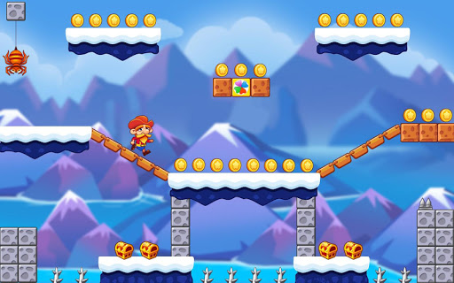 Super Jabber Jump 3 3.0.3912 screenshots 18