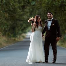 Fotógrafo de bodas Rodrigo Osorio (rodrigoosorio). Foto del 14.06.2018