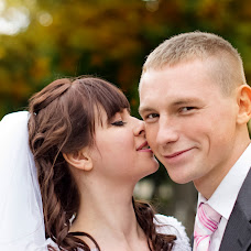 Wedding photographer Yuliya Afanaseva (JuZaitseva). Photo of 11.12.2016