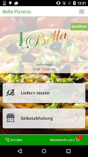 Bella Pizzeria Plauen