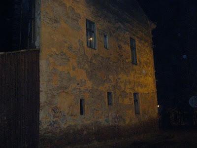 Черновцы - старый дом