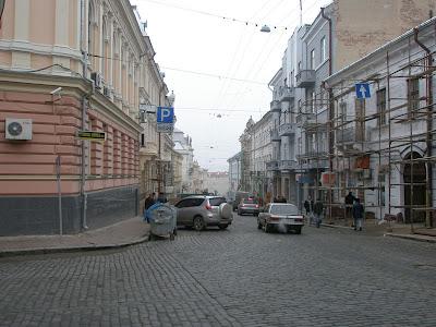 Черновцы - 600 лет