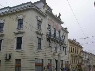 Черновцы - 600 лет городу