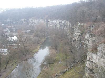 Камянец-Подольский - старый город