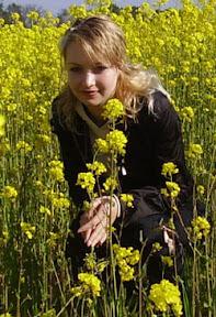 Иванова Ольга: Интернет маркетинг от очаровательной блондинки