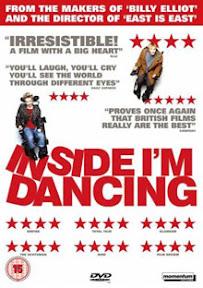 Внутри я танцую // Inside i'm Dancing